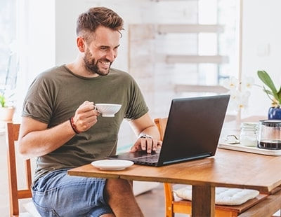 We're Happy! Vast majority of tenants perfectly content to rent