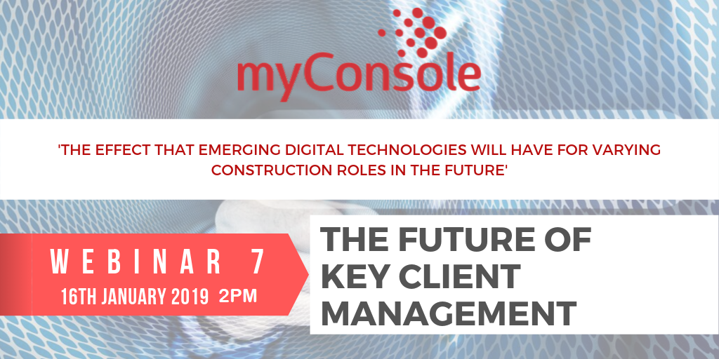 The Future of Key Client Management