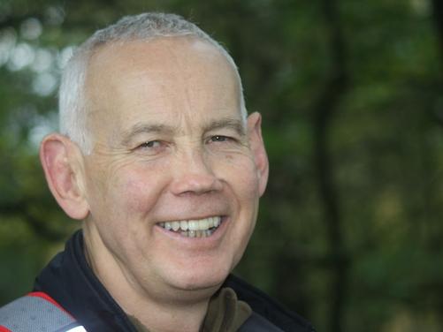 Duncan Weaver
