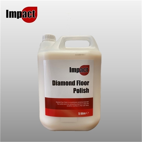Impact Diamond Floor Polish