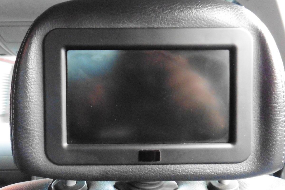Ford Mondeo 2.2 TDCi SIV ST 5dr - Rear Entertainment System!