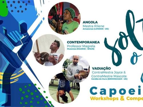 QMC Solta A Voz Festival