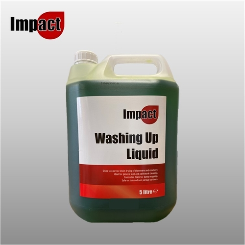 Impact Washing Up Liquid