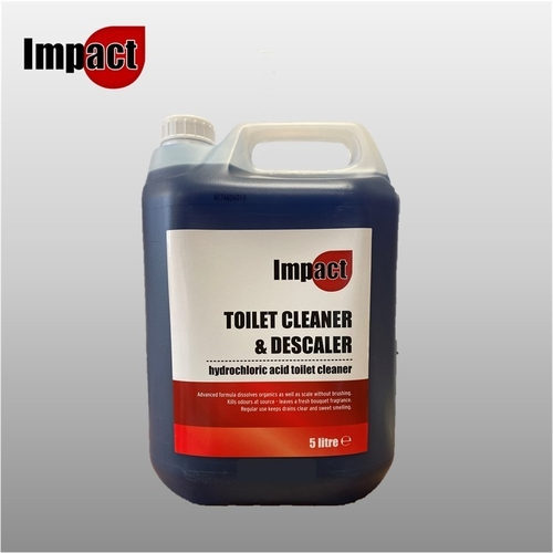 Impact Toilet Cleaner and Descaler