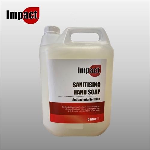 Impact Sanitising Hand Soap
