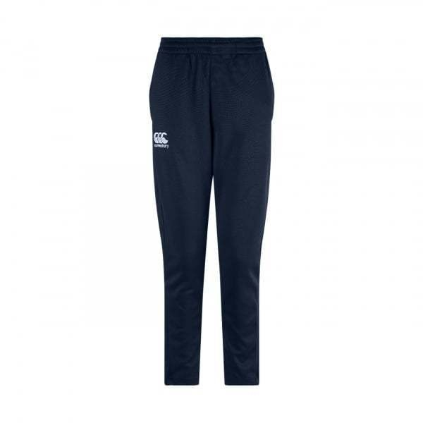 Canterbury Men's Stretch Tapered Poly Knit Pants