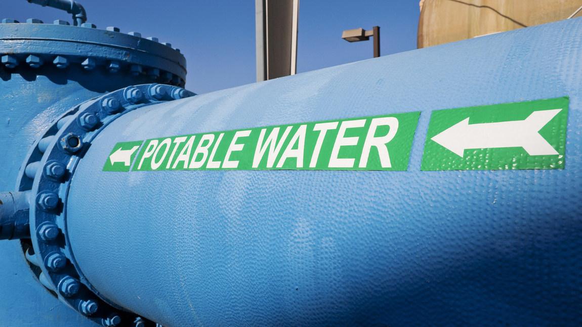 Water & Waste Services