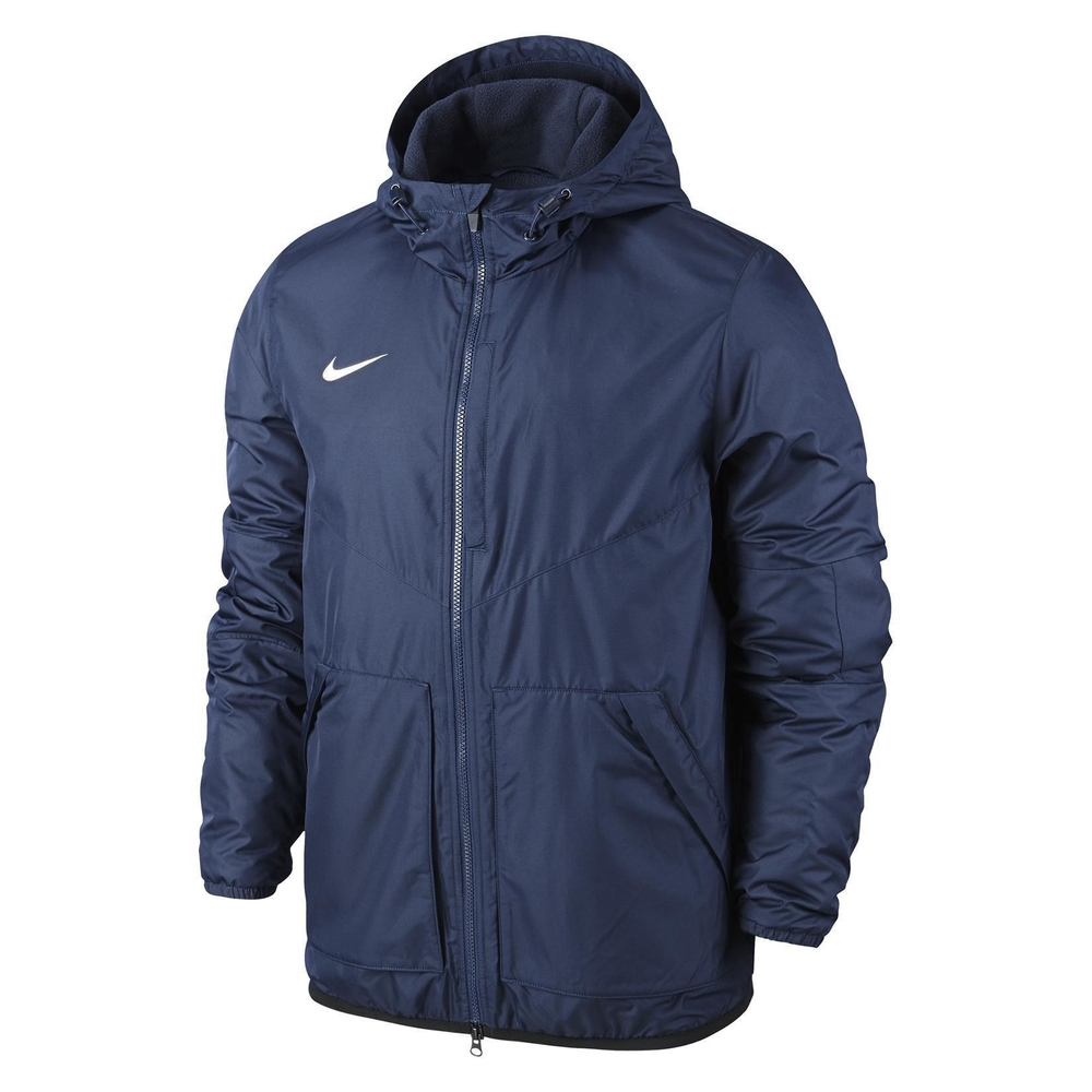 Navy Team Fall Jacket