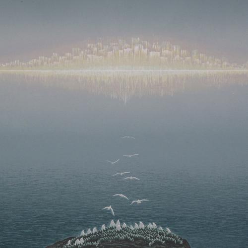 Dream of the sea