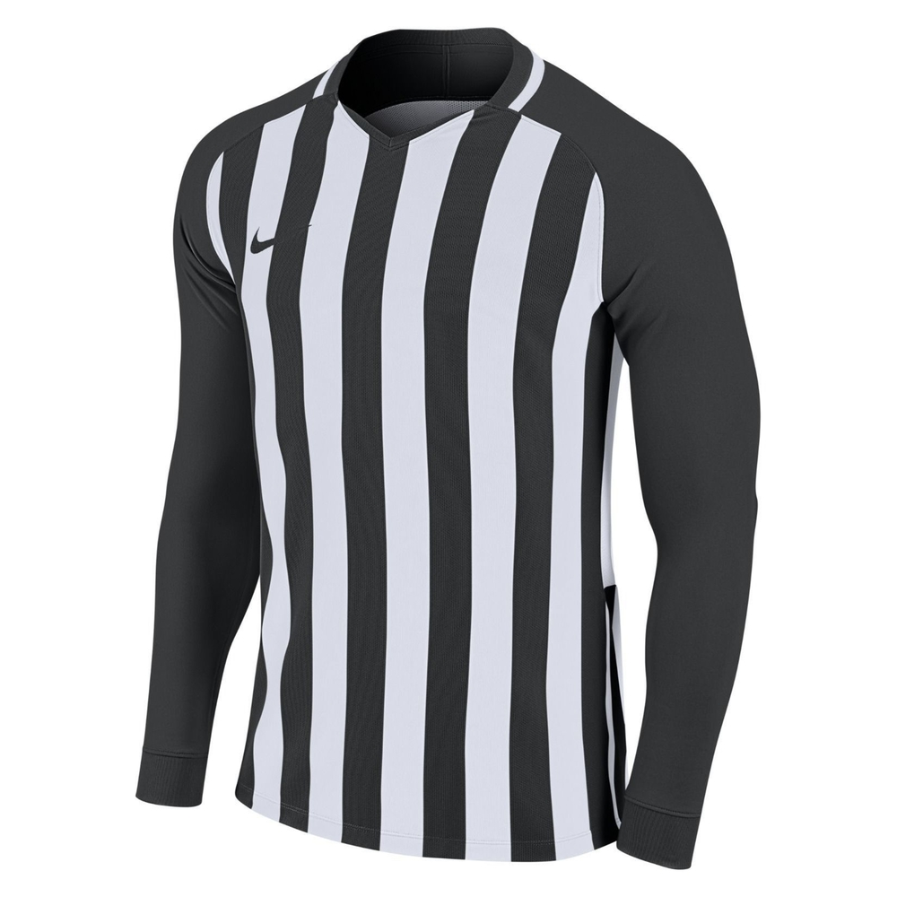 Nike Striped Divsion Shirt