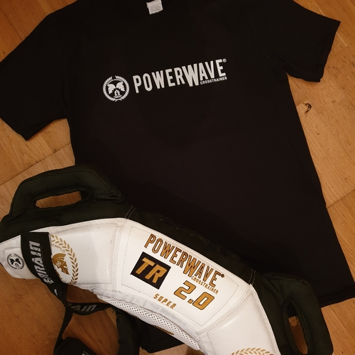 PowerWave T-Shirt