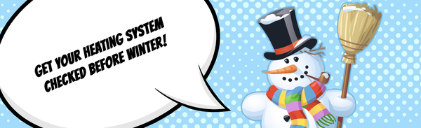 Winter is Coming is your boiler & heating system ready?
