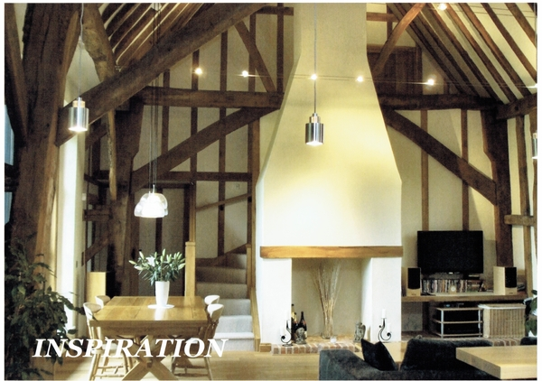 Kingston Barn Conversion