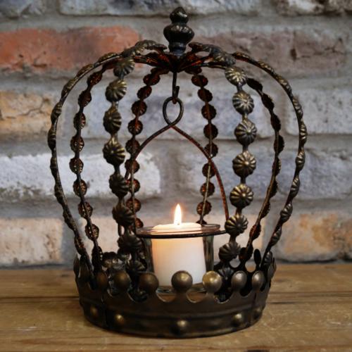 Crown Lantern