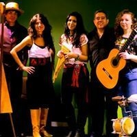 BAHAREQUE - Latin American Rhythms