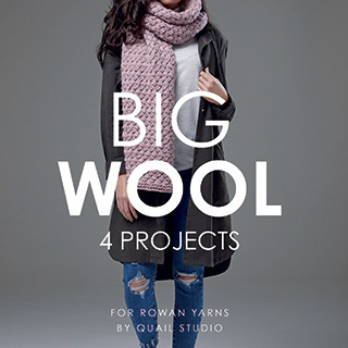 Big Wool 4 Projects
