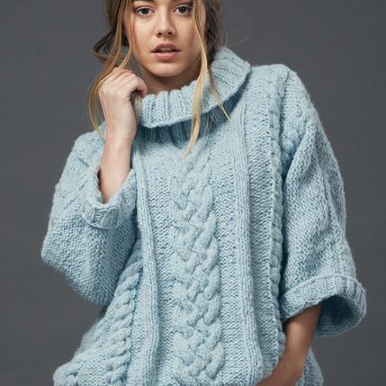 Brushed Fleece Knits