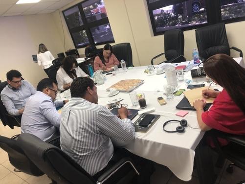 La Auxiliadora - 5 Day workshop