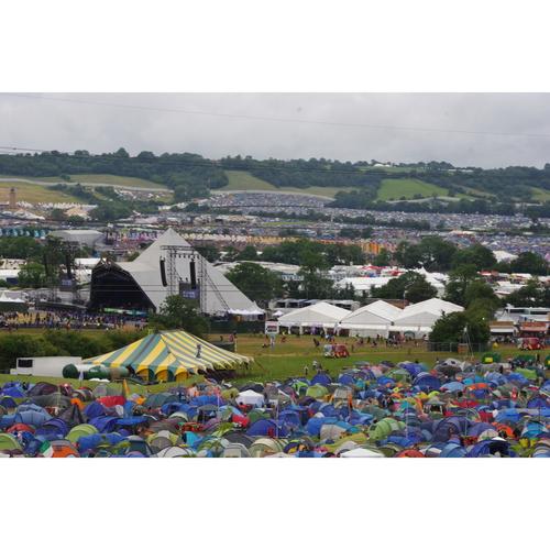 Glastonbury Music Festival