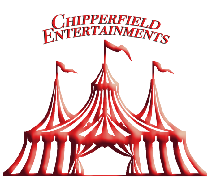 CHIPPERFIELD ENTERTAINMENTS | Circus Acts for Events UK | Wedding Big Top Hire UK | Circus Tents Hire UK
