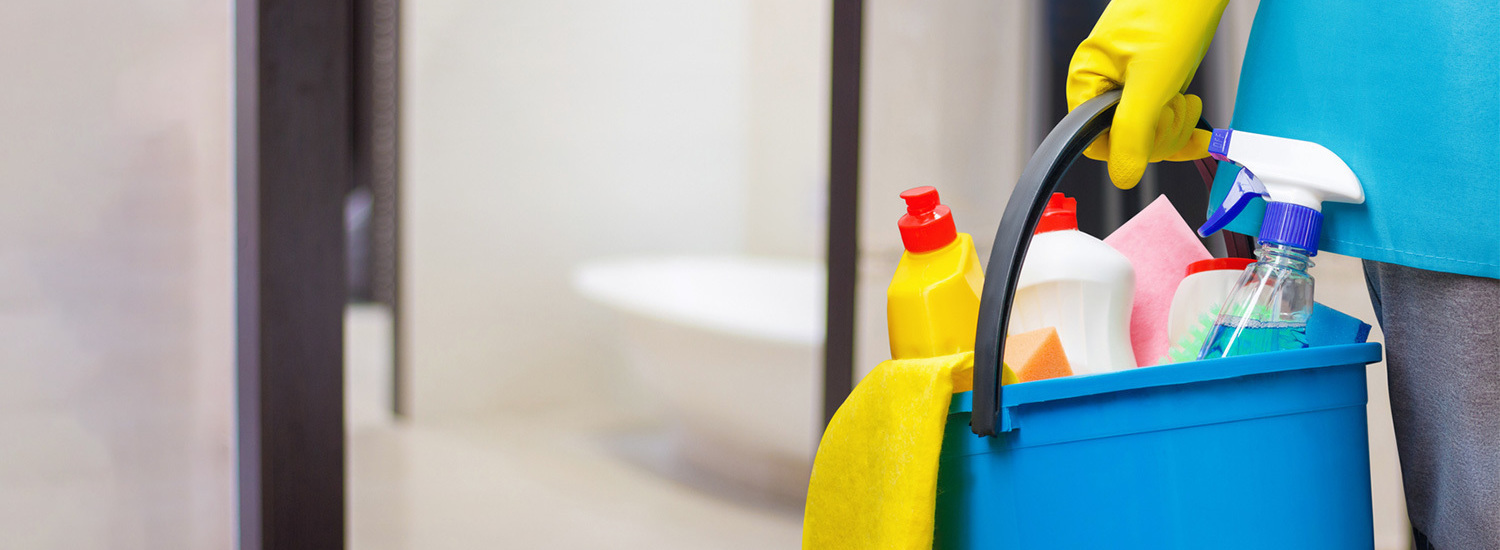 Cleaning Services Plymouth