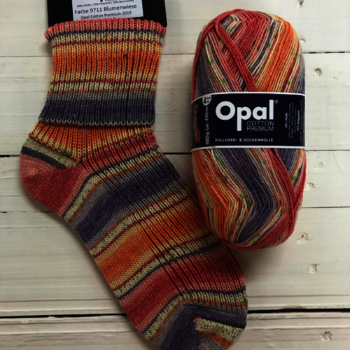 Opal Sock Yarns Discontinued Lines