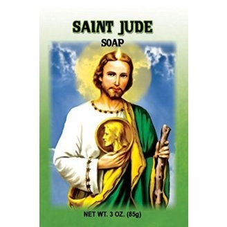 St Jude Soap