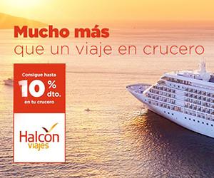 Halcón Viajes NOV2019