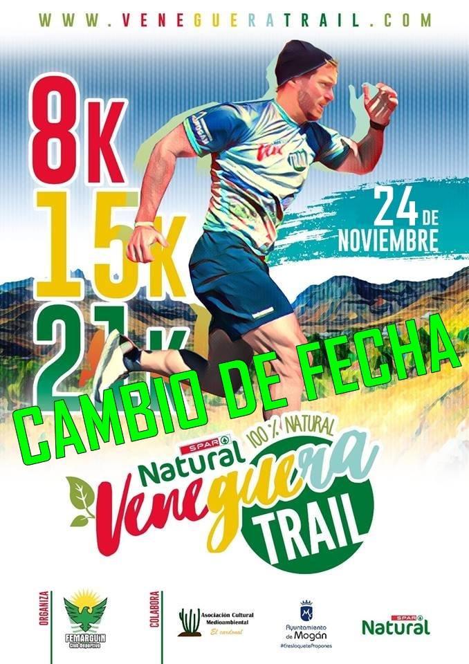 Veneguera Trail