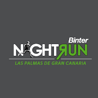 Binter NightRun Las Palmas de Gran Canaria