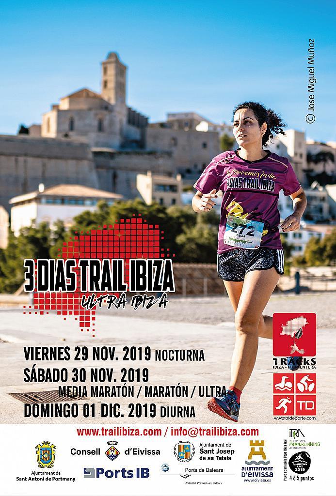 3 Días Trail de Ibiza Ultra 2019