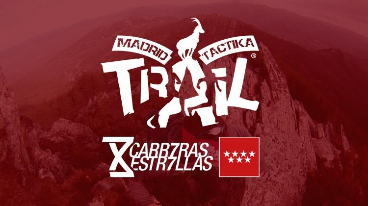 Madrid Tactika Trail San Agustín de Guadalix