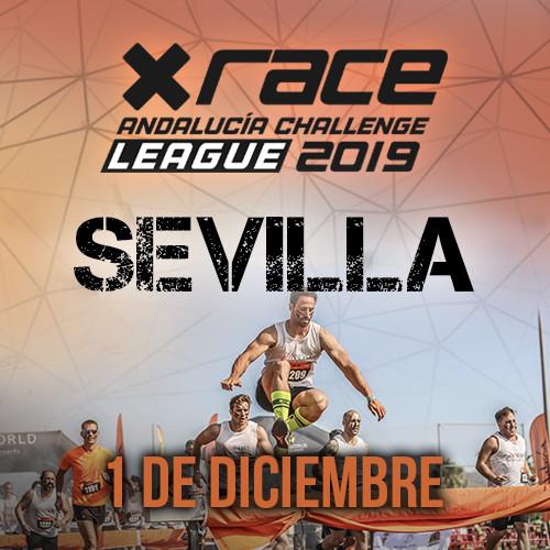 Xrace Sevilla 2019