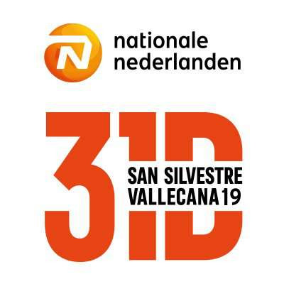 Nationale Nederlanden San Silvestre Vallecana 2019