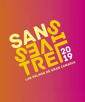 San Silvestre Las Palmas de Gran Canaria