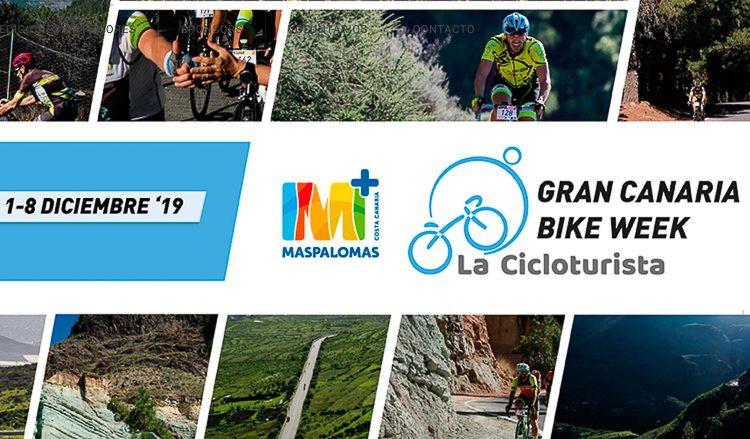 Gran Canaria Bike Week La Cicloturista