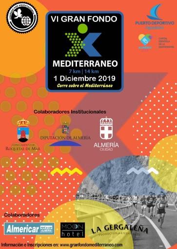 VI Gran Fondo Mediterráneo
