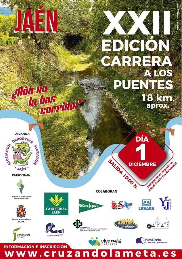 XXII Carrera a Los Puentes