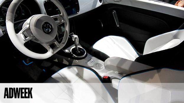 Volkswagen Seat Win Is a Big Deal for MullenLowe and Huge