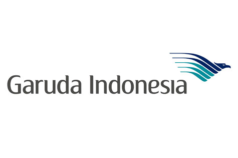 Garuda Logo - Preview