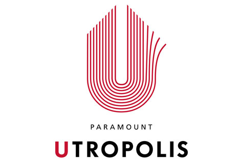 Utropolis - Logo - Preview