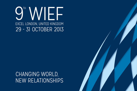 MullenLowe Malaysia partners WIEF to launch its 9th edition at the Global Stage in London