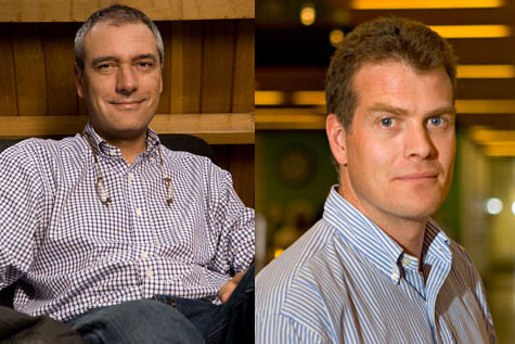 Sokoloff and Hine to Speak at Kristal Apples 2013