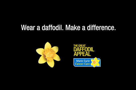 "MullenLowe London and Marie Curie launch new commercial for the ""Great Daffodil Appeal"""
