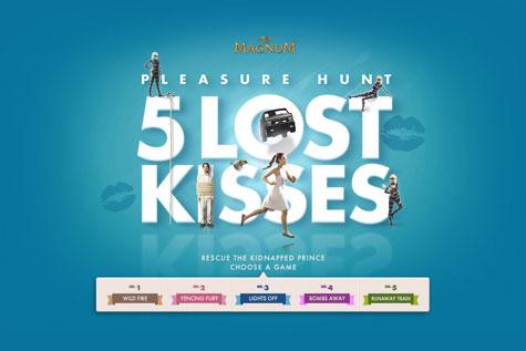 Pleasure Hunt - Preview