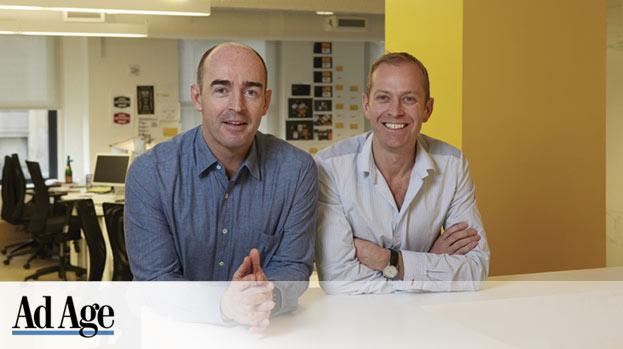 MullenLowe Acquires Global Digital Agency Profero