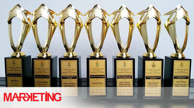 MullenLowe Malaysia Wins Seven Gold Awards In Singapore