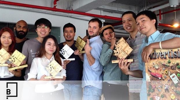MullenLowe Vietnam Most Awarded Agency at Inaugural SMARTIES Vietnam