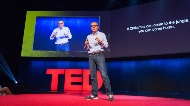 Jose Miguel Sokoloff's TED Talk Now Online – Watch Here