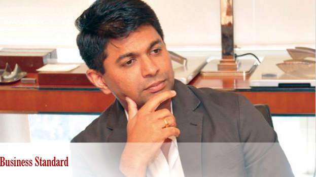 An Interview with CEO of Lowe Lintas, Joseph George